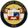 Frostburg City Seal small