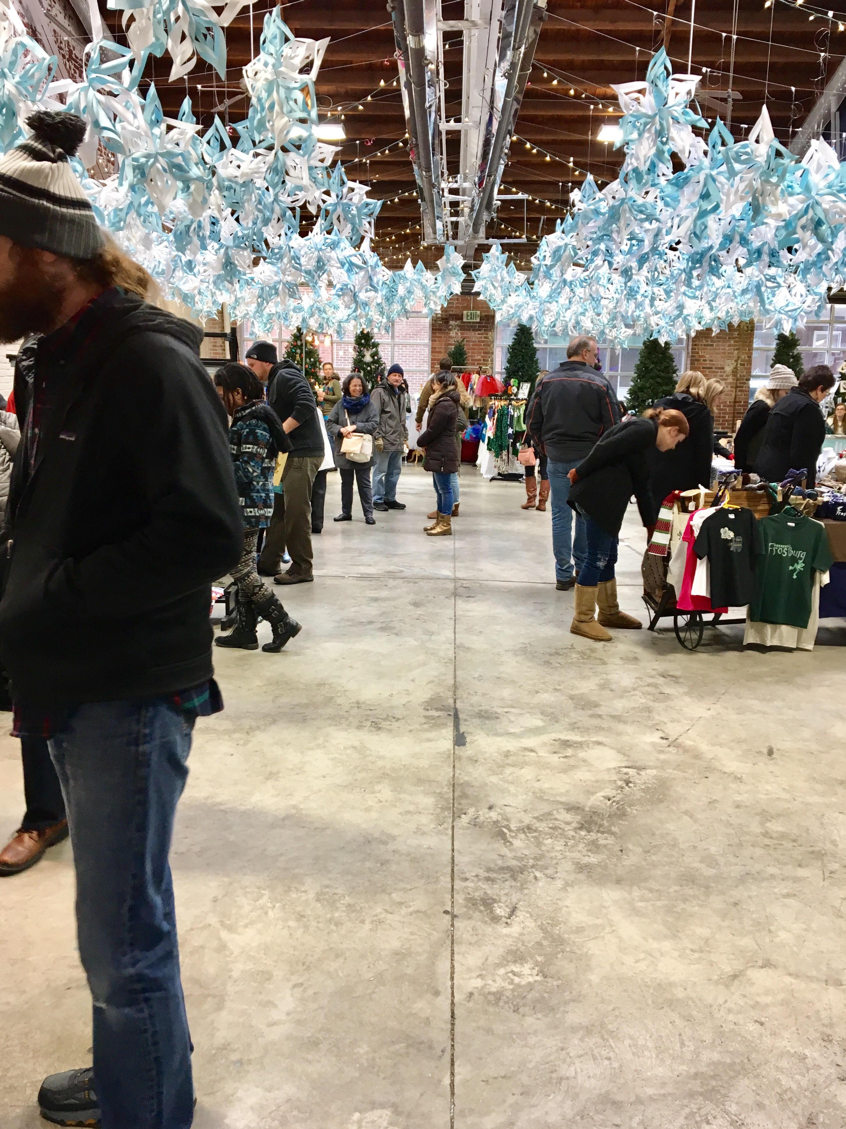 Handmade Holiday Fair