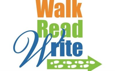Walk, Read, and Write