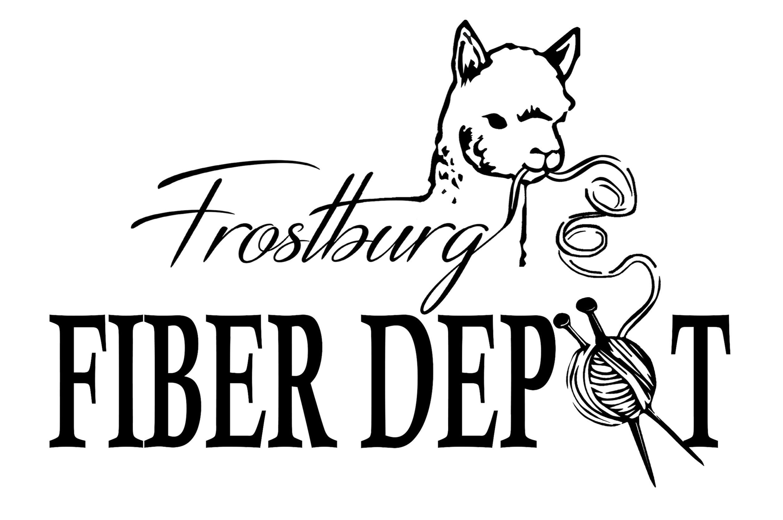Frostburg Fiber Depot