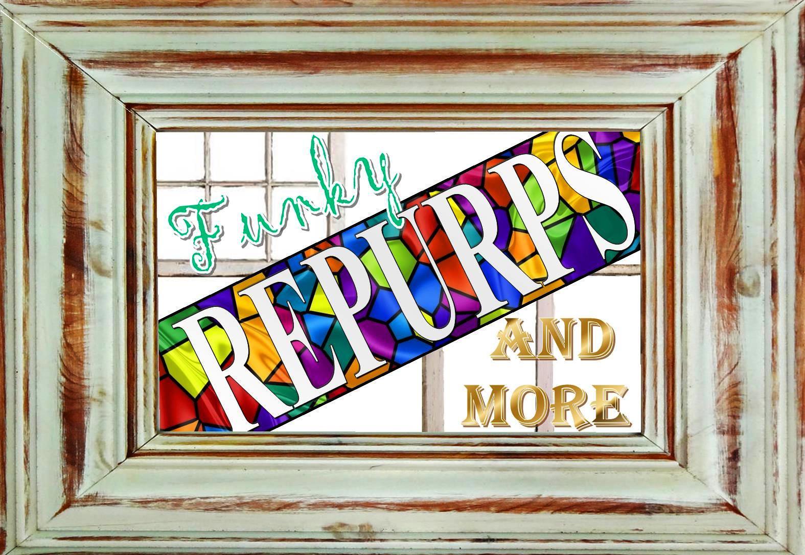 Funky Repurps