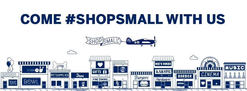 2020 Small Business Saturday.Small Business Saturday Downtown Frostburg