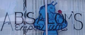 Absalom's Emporium: A Hookah Business