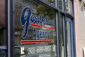 The Goodfellow Agency: Selling the Small Town Charm