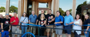 FrostburgFirst Welcomes Lg's Pizzeria and Pub to downtown Frostburg!