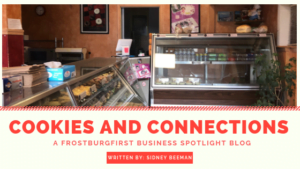 Business Spotlight--Lorenzo's Bakery