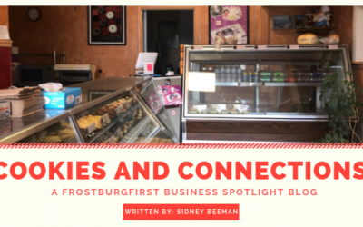 Business Spotlight–Lorenzo's Bakery