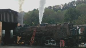 Western Maryland Scenic #1309 Reaches Milestone In Restoration!