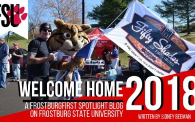 Spotlight Blog: Frostburg State University