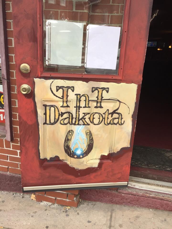 TNT Dakota Saloon