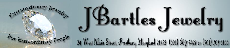 J. Bartles Jewelry