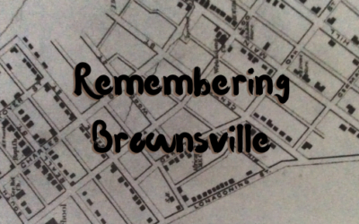 Remembering Brownsville
