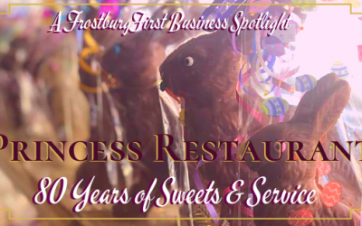 A FrostburgFirst Business Spotlight: Princess Restaurant – 80 Years of Sweets & Service