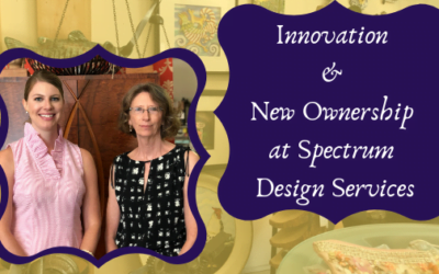 Innovation & New Ownership at Spectrum Design Services