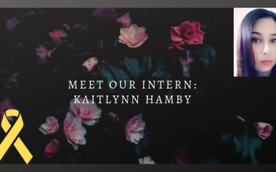 Meet Our New Intern: Kaitlynn Hamby