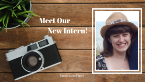 Meet Our New Intern: Shayla Yaeger