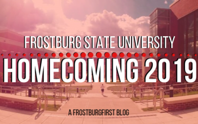 Frostburg State University Homecoming: Home Sweet Burg
