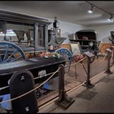 The Thrasher Carriage & Sleigh Museum