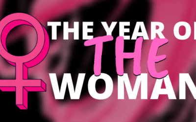 FrostburgFirst Celebrates Maryland's 2020 'Year of the Woman'!