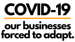 COVID-19: How Our Members Have Broken the Small Business Mold