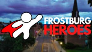 Hometown Heroes: How Frostburg Leaders Have Helped