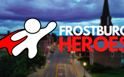 Hometown Heroes: How Frostburg Leaders Have Helped