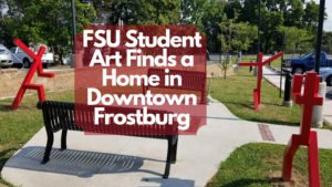 FSU Student Art Finds a Home Downtown