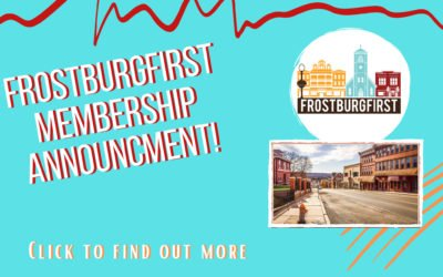 FrostburgFirst Waives Membership Fees for Returning Members!