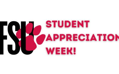 'FSU Student Appreciation Week' – From Our Town to You!
