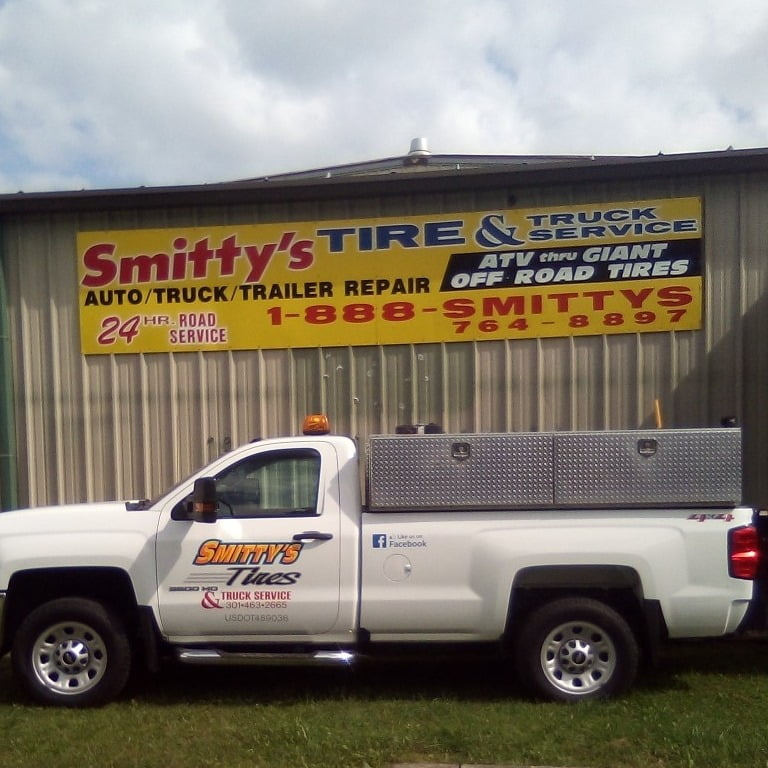 Smitty's Tire & Truck Service, LLC