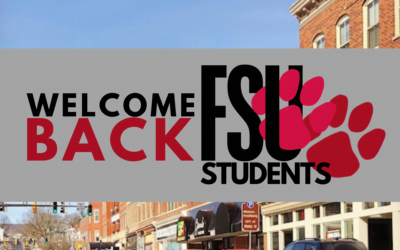 Welcome Back FSU!: A New Year and A New Semester