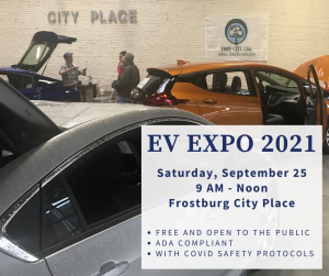 Learn All About the Future at the Electric Vehicle Expo!